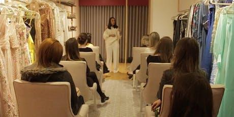 Fashion Meeting ingressos