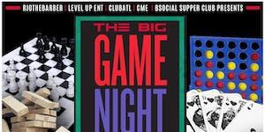 The Big Game Night