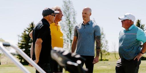 lululemon Saskatchewan Golf Classic  - YQR