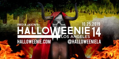 Fred & Jason's Halloweenie 14