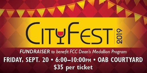FCC CityFest 2019
