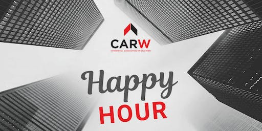 November Happy Hour - Presented by Berghammer Construction Corporation