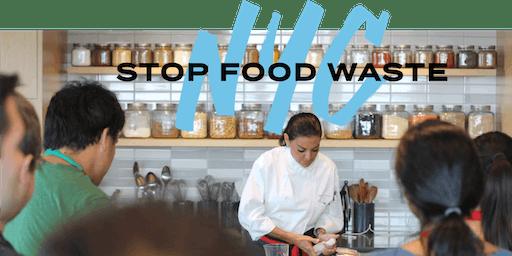 Stop Food Waste NYC