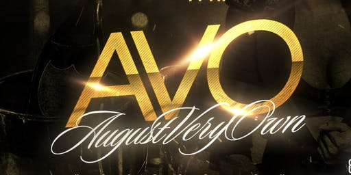 AVO: August Very Own FT B FRESH
