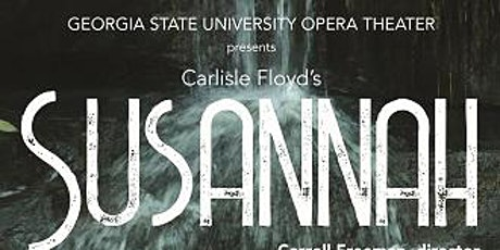 SUSANNAH BY CARLISLE FLOYD tickets