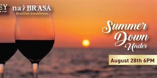 Wine Club: Summer Down Under