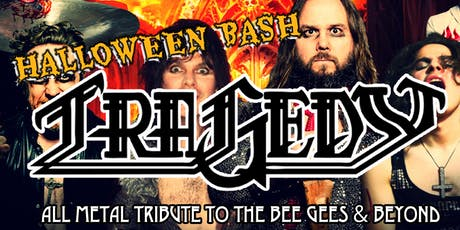 Tragedy: All Metal Tribute to the Bee Gees at The Stanhope House tickets