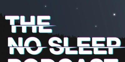 The NoSleep Podcast @ Sons of Hermann Hall
