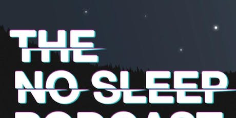 The NoSleep Podcast @ Sons of Hermann Hall tickets