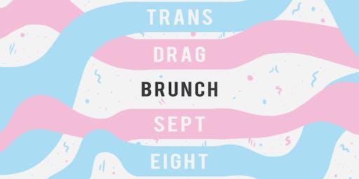 Trans Drag Brunch