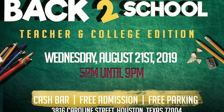 MAD Happy Hour [ Teachers & College Edition] tickets