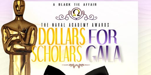 Academy Awards Dollars for Scholars Gala