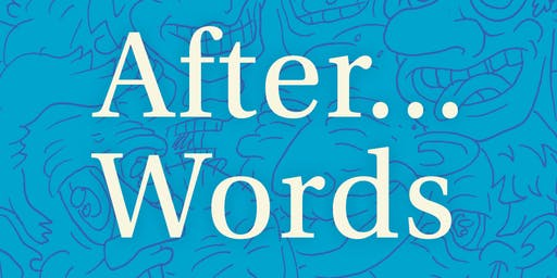 After Words: A Hilarious Improv
