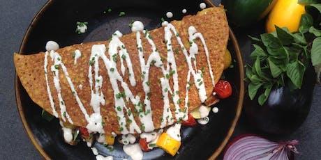 Cuisine d'automne rapide et créative billets