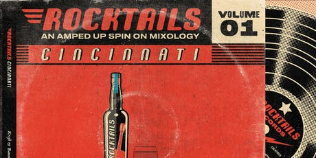 Rocktails at Roebling with music by Queen City Cabaret tickets