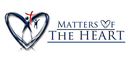 Matters of the Heart Presents: A Worship Experience