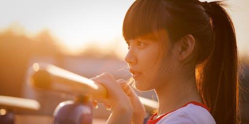 Raising an Amazing Youth (in Mandarin)