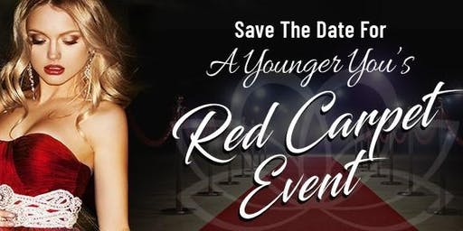 A Younger You Red Carpet Event - Burlington