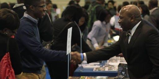 (Student) Mayors Intern Annual College Fair