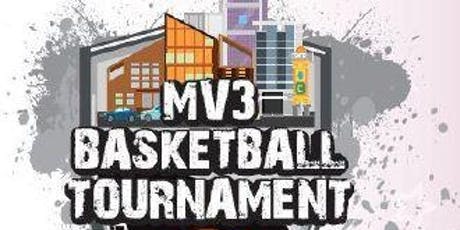 MV3 Basketball Tournament tickets