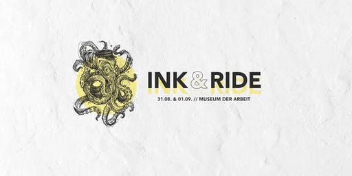 INK RIDE Tattoo Festival 2019
