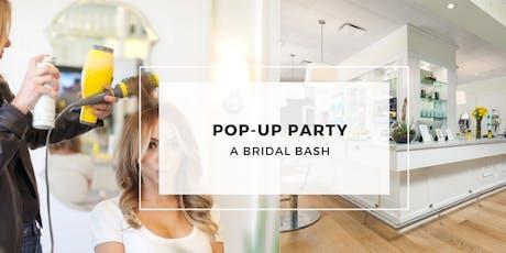 DryBar Pop-Up Party tickets