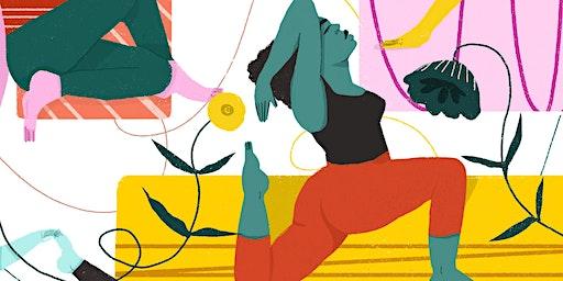 Yoga // lululemon Smith St x Setu Yoga