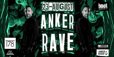 AnkerRave pres. T78 Tickets