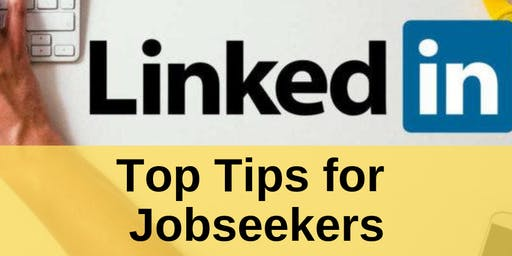 Top LinkedIn Tips for Job Seekers