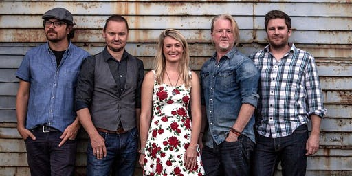 An Evening with Gaelic Storm