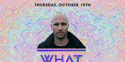 What So Not - Tuscaloosa