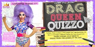 Tortilla Press Cantina Drag Queen Quizzo - 8/21!