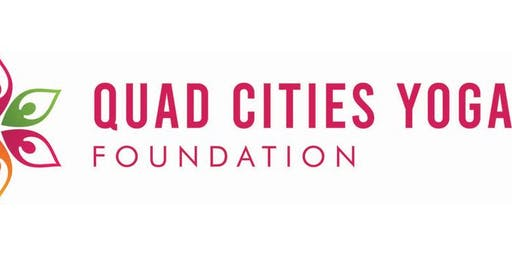 Bath Bomb Class Fundraiser for Quad Cities Yoga Foundation