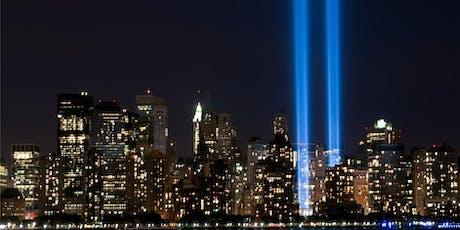 9/11 Remembrance Concert Featuring Drea d'Nur tickets