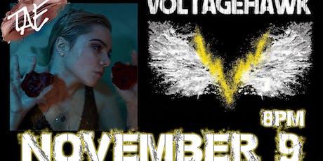 Tae / Voltage Hawk tickets