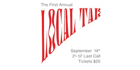 The First Annual Local Tap tickets