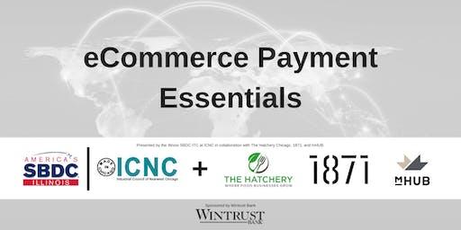 eCommerce Payment Essentials