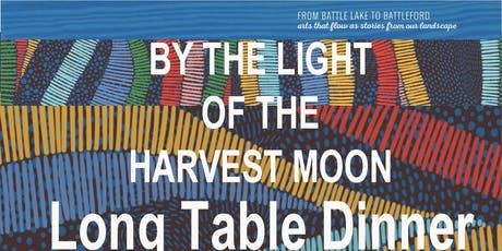 By The Light of the Harvest Moon tickets
