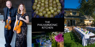 The Philharmonic Kitchen on the Farm