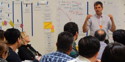 Certified ScrumMaster® (CSM) Training - Sacramento - October 16-17, 2019