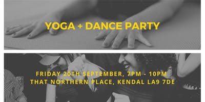 Yoga & Dance Party