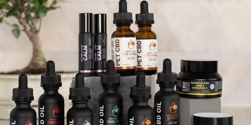 All about CBD Oil and how it can help you.