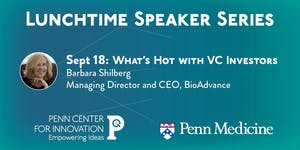 What's Hot with Venture Capital Investors