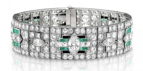 New York City Jewelry & Watch Show 2019 - Industry Trade Badge Program tickets