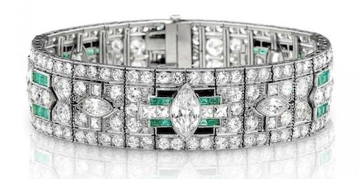 New York City Jewelry & Watch Show 2019 - Industry Trade Badge Program