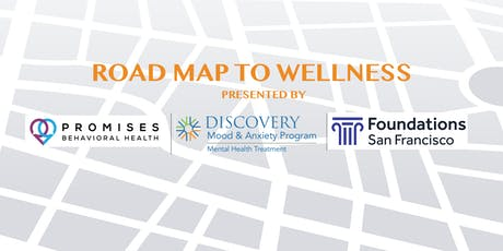 Roadmap to Wellness: Lunch and Learn tickets