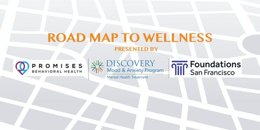Roadmap to Wellness: Lunch and Learn