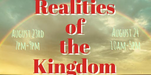 Realities of the Kingdom