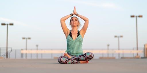 Living Harmony: A 9-Week Chakra Balancing Program