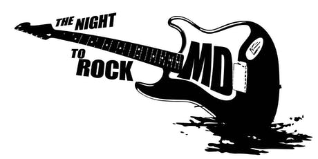 The Night to Rock MD: Amateur Musicians Fight Muscular Dystrophy tickets